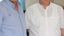 Sağır'dan Fethiye İlçe Spor Müdürüne Ziyaret