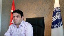 Karaçulha Derneğinden Sağır'a Tebrik Ziyareti