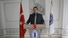 Başkanımız Harun Sağır'dan Vergi Dairesi Müjdesi