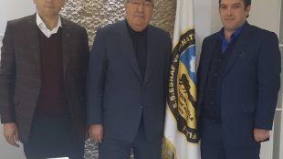 """""""ESNAF KREDİ ve KEFALET KOOPERATİFİNİ KURUYORUZ"""""""