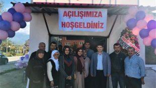 """""""SEYDİKEMER ESNAFINDA DEĞİŞİM VE GELİŞİM RÜZGARI DEVAM EDİYOR"""""""