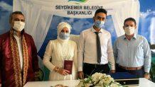 """""""GÖNÜLLERİ BİRLEŞTİRMEYE DEVAM EDİYORUZ"""""""